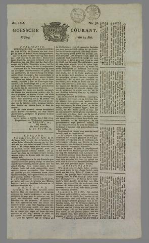 Goessche Courant 1826-05-12