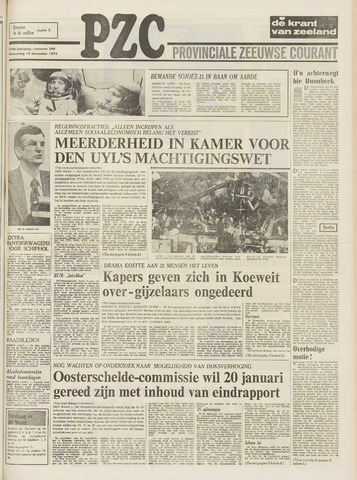 Provinciale Zeeuwse Courant 1973-12-19