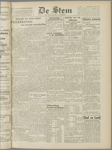 de Stem 1945-07-09