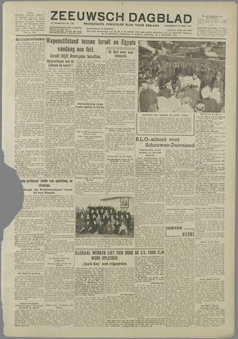 Zeeuwsch Dagblad 1949-02-24