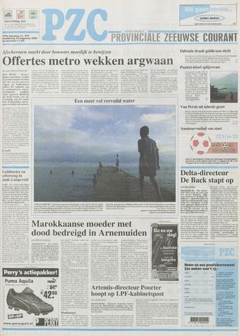 Provinciale Zeeuwse Courant 2002-08-29