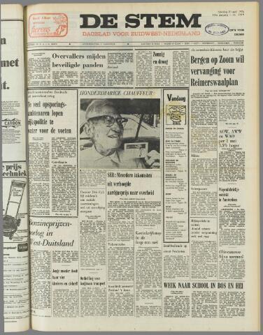 de Stem 1974-04-20
