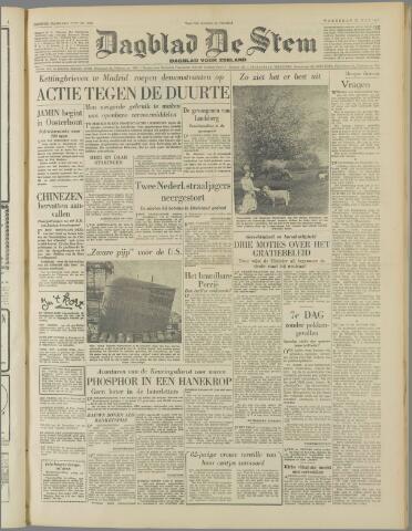 de Stem 1951-05-23