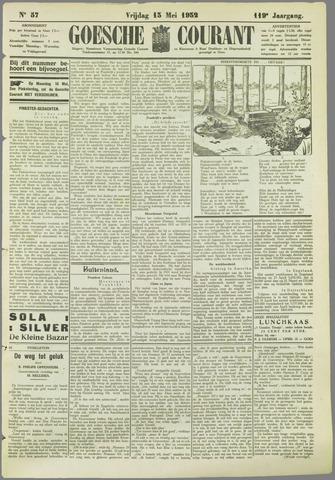 Goessche Courant 1932-05-13