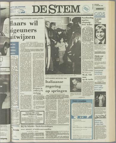 de Stem 1981-01-16