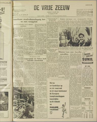 de Vrije Zeeuw 1962-03-02