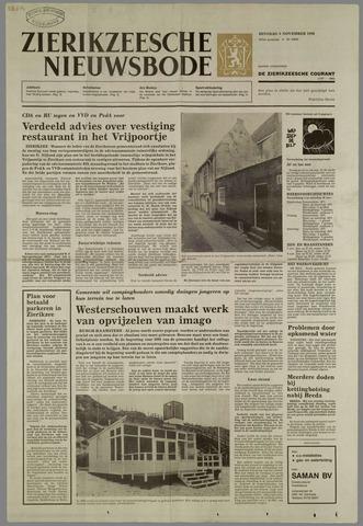 Zierikzeesche Nieuwsbode 1990-11-06