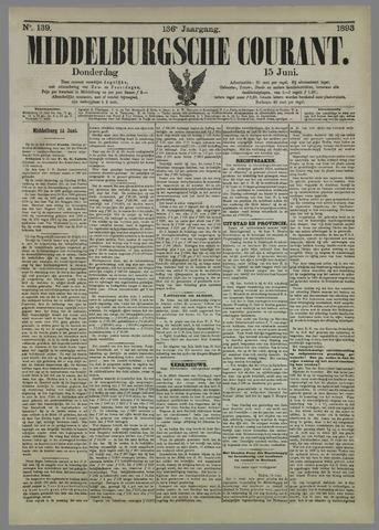 Middelburgsche Courant 1893-06-15