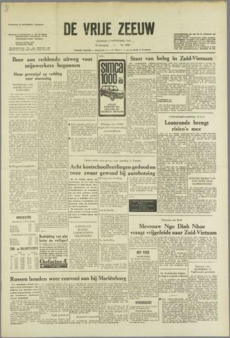 de Vrije Zeeuw 1963-11-05