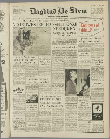 de Stem 1958-10-17