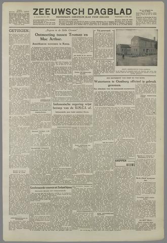 Zeeuwsch Dagblad 1950-10-11