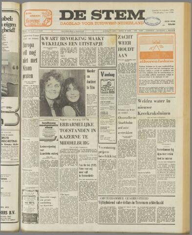 de Stem 1973-08-25