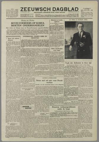 Zeeuwsch Dagblad 1951-06-28