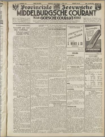 Middelburgsche Courant 1937-06-01