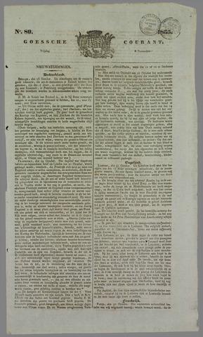Goessche Courant 1835-11-06