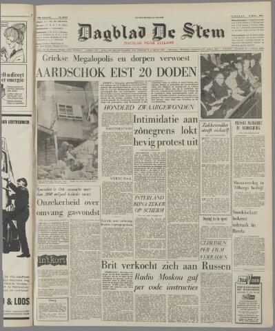 de Stem 1965-04-06