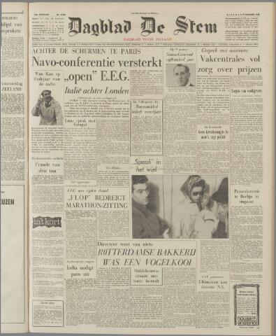 de Stem 1963-12-17