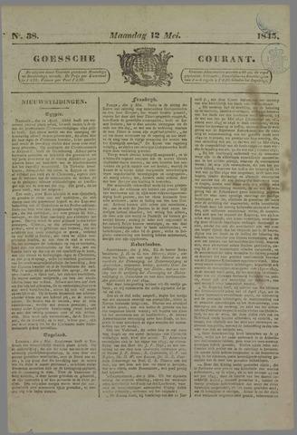 Goessche Courant 1845-05-12