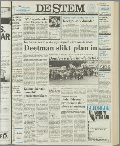 de Stem 1983-10-05