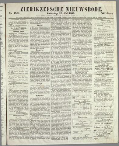 Zierikzeesche Nieuwsbode 1880-05-22