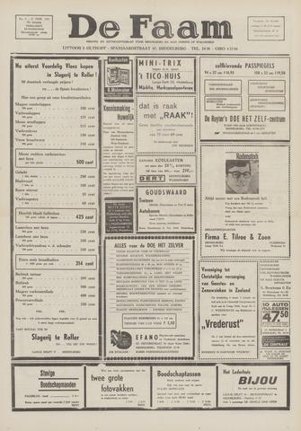 de Faam en de Faam/de Vlissinger 1969-02-27