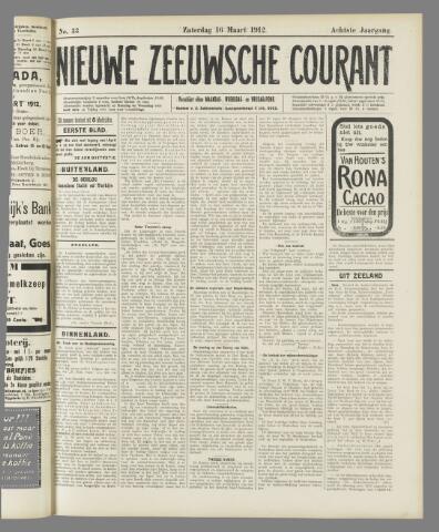 Nieuwe Zeeuwsche Courant 1912-03-16