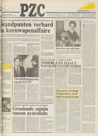 Provinciale Zeeuwse Courant 1979-12-12