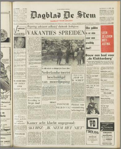 de Stem 1966-03-26
