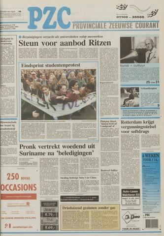 Provinciale Zeeuwse Courant 1994-11-18