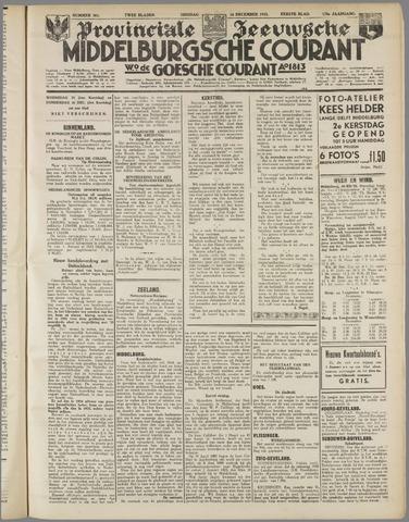 Middelburgsche Courant 1935-12-24