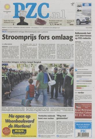 Provinciale Zeeuwse Courant 2010-05-21