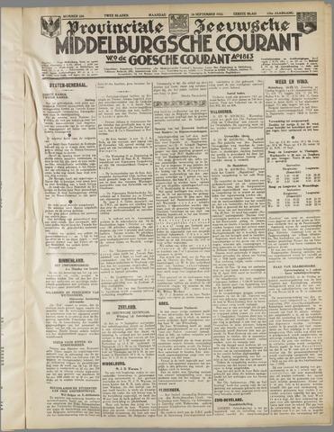Middelburgsche Courant 1933-09-18