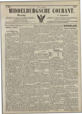Middelburgsche Courant 1902-08-04