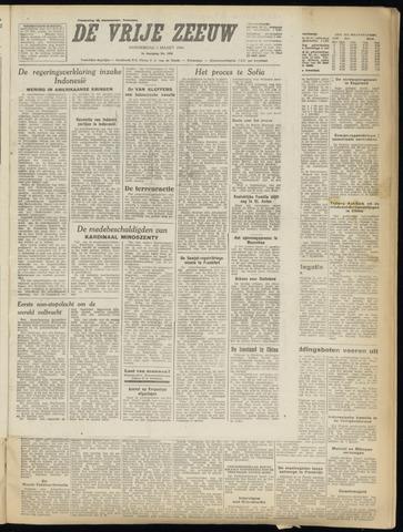 de Vrije Zeeuw 1949-03-03