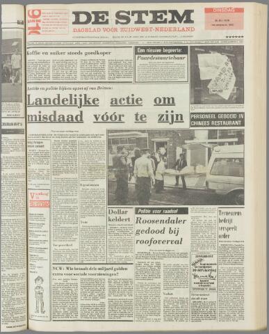 de Stem 1978-07-25