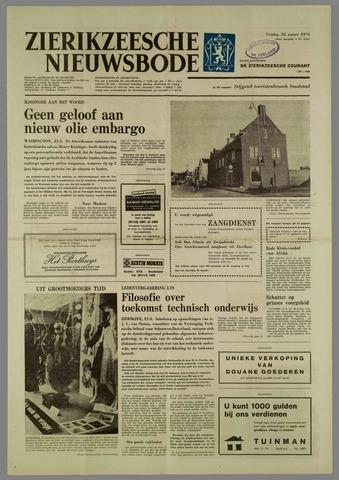 Zierikzeesche Nieuwsbode 1974-03-22