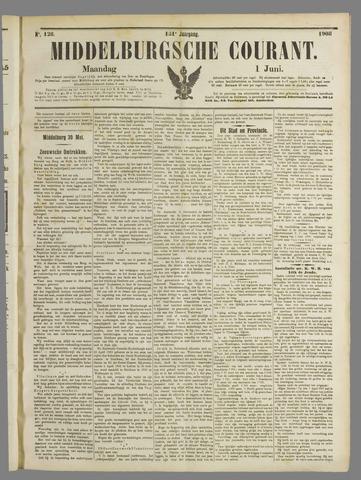 Middelburgsche Courant 1908-06-01