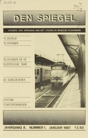Den Spiegel 1987-01-01