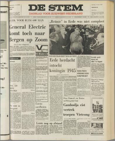 de Stem 1970-03-14