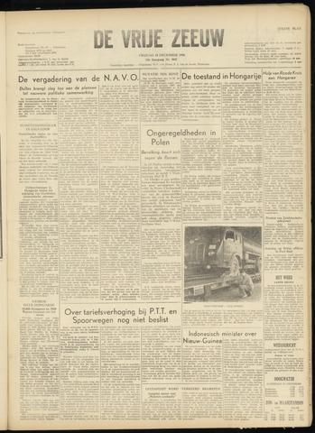 de Vrije Zeeuw 1956-12-14