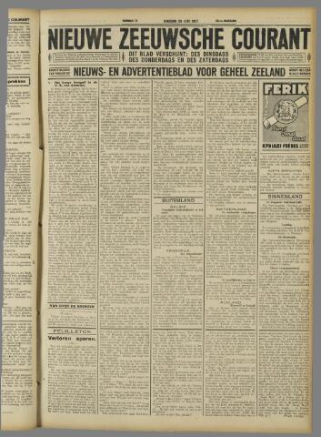Nieuwe Zeeuwsche Courant 1927-06-28