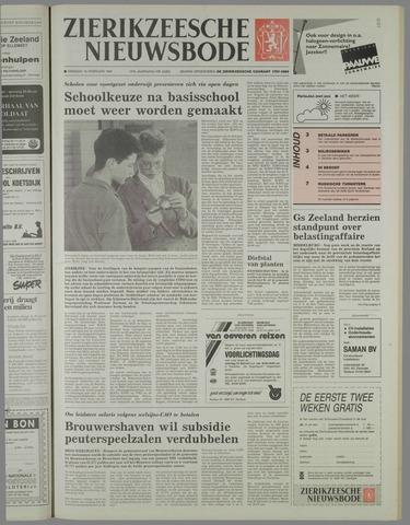 Zierikzeesche Nieuwsbode 1991-02-19