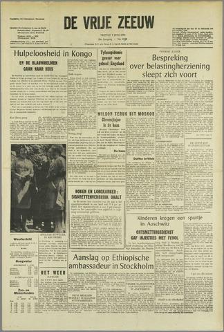 de Vrije Zeeuw 1964-06-05