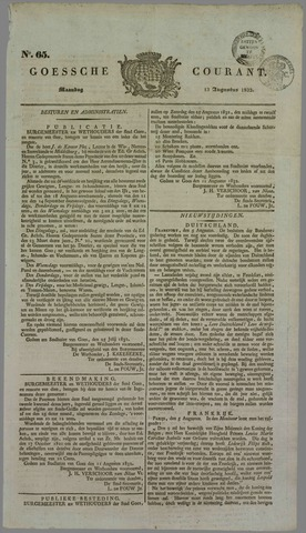 Goessche Courant 1832-08-13