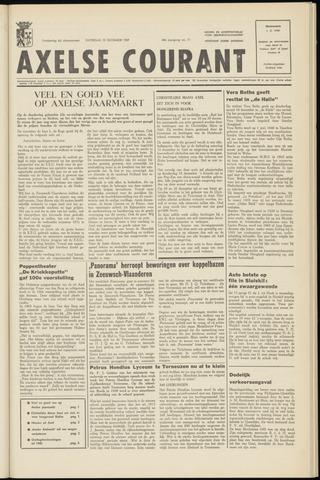 Axelsche Courant 1969-12-13