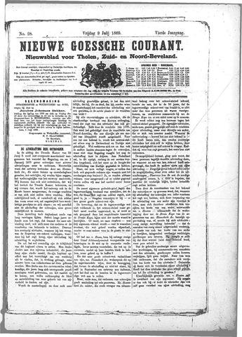 Nieuwe Goessche Courant 1869-07-09