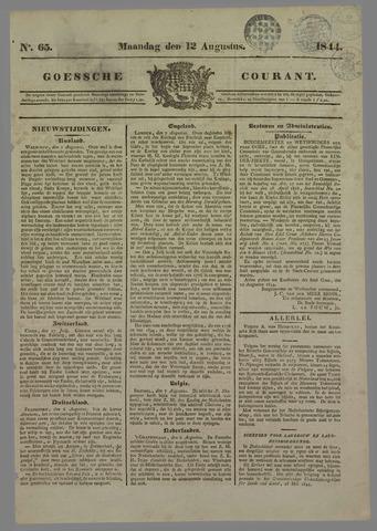 Goessche Courant 1844-08-12