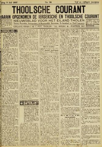 Ierseksche en Thoolsche Courant 1937-07-02