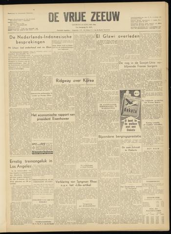 de Vrije Zeeuw 1956-01-24