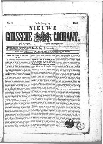 Nieuwe Goessche Courant 1868-01-16